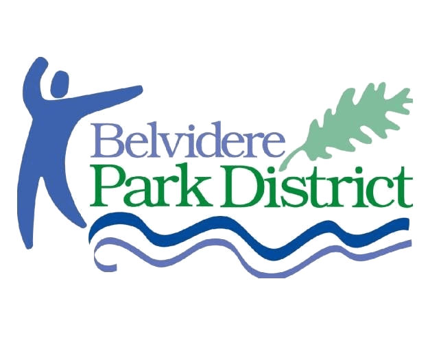 Belvidere Park & Recreation District, Illinois - Logo