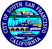 City of South San Francisco, California - Logo