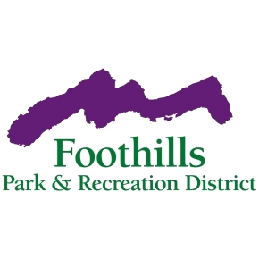 Foothills Park & Recreation District, Colorado - Logo