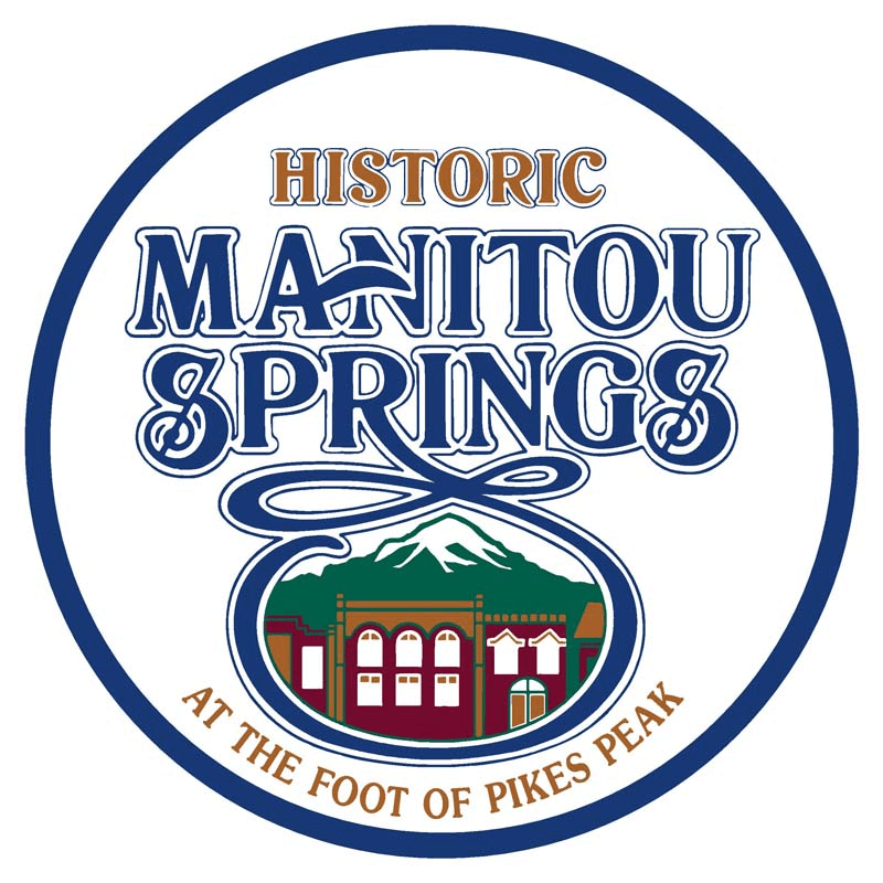 City of Manitou Springs, Colorado - Logo