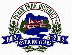 Perkin Park & Recreation District, Illinois - Logo