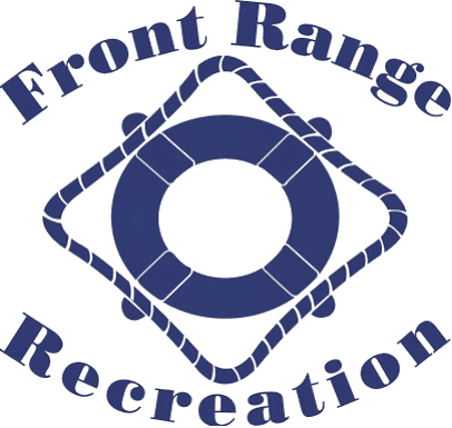 Front Range Pool Management - Logo