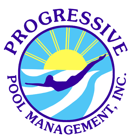 Progressive Pool Management - Logo
