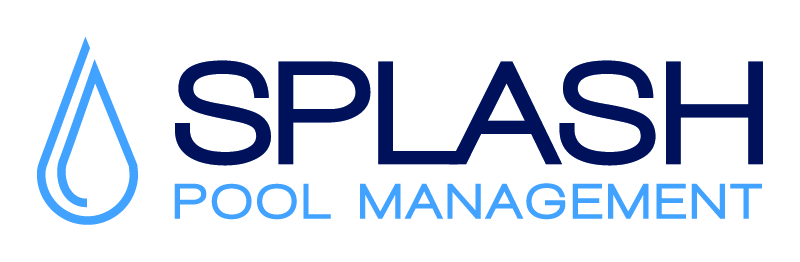 Splash Pool Management - Logo