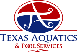 Texas Aquatics and Pool Services - Logo