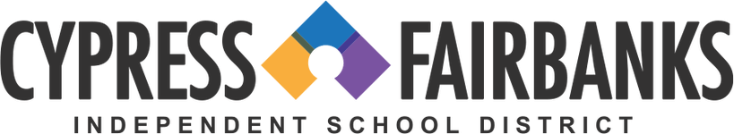 Cypress-Fairbanks Independent School District, Texas - Logo