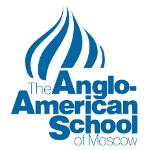 Anglo-American School of Moscow - Logo