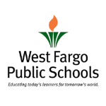 Wells Fargo Schools, North Dakota - Logo
