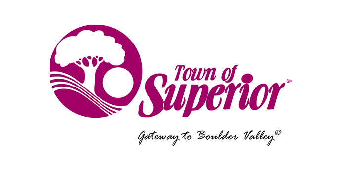 Town of Superior, Colorado - Logo