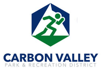 Carbon Valley Parks and Recreation Logo / DigiQuatics