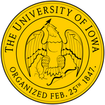 University of Iowa Logo / DigiQuatics